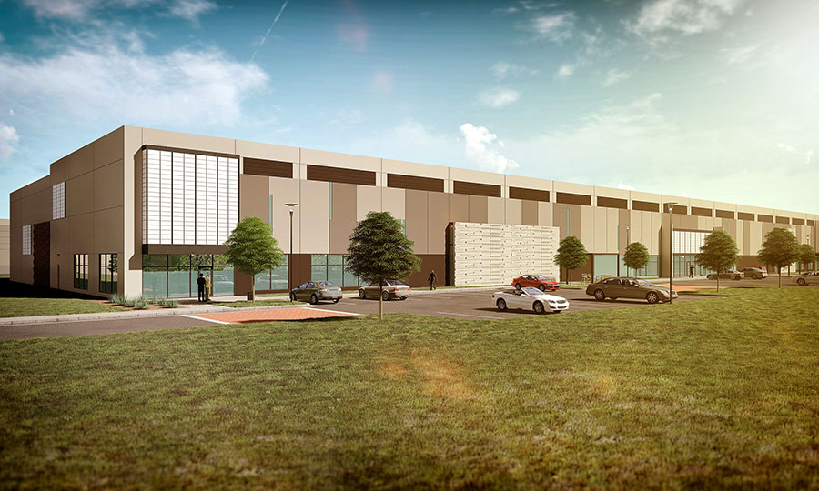 Mulberry Connection Breaks Ground in Fort Collins, CO—Delivering Needed Modern Industrial Space to Market